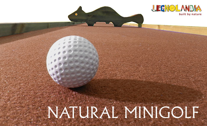 Natural Minigolf