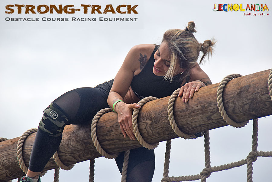 Strong Track OCR equipment