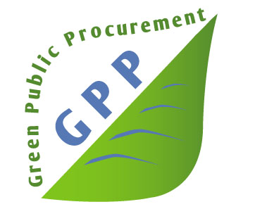 gpp green public procurement