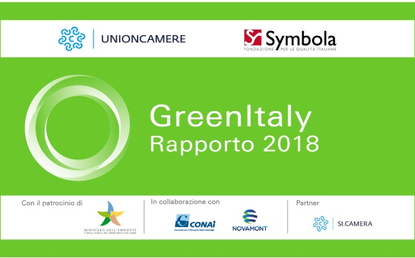 greenitaly 2018