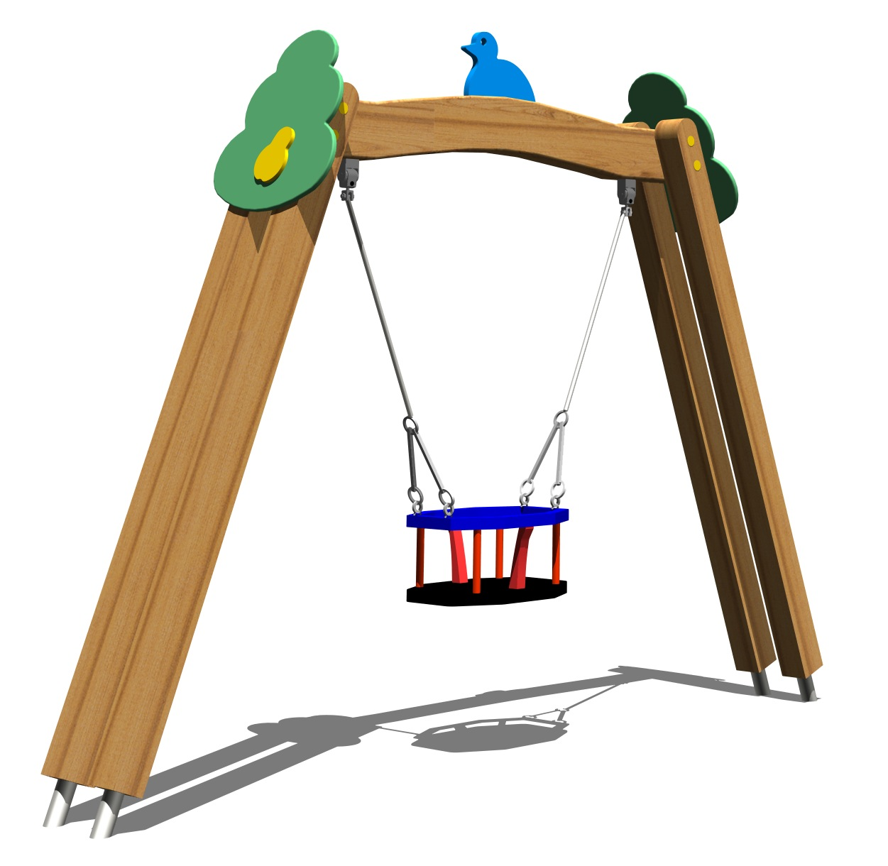 Tree Swing Secur