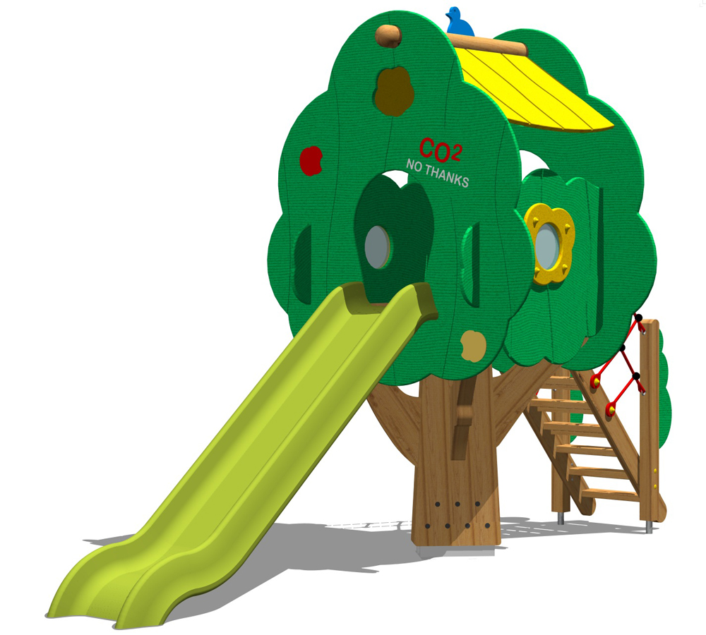 Tree Tower 150T-4