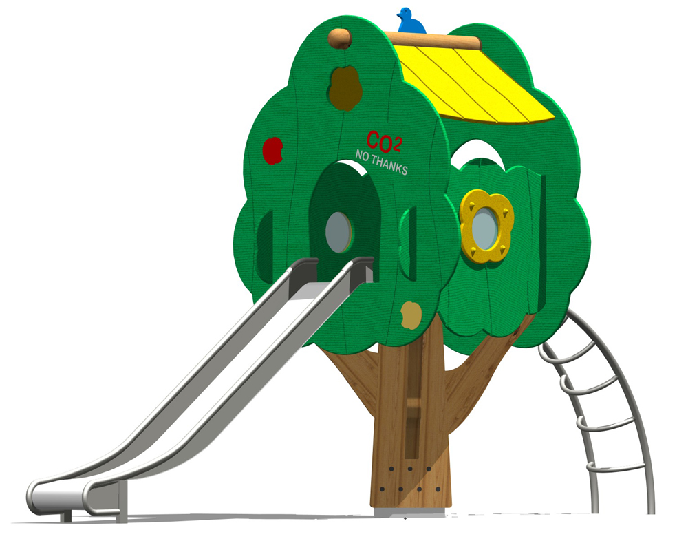 Tree Tower 150T-6