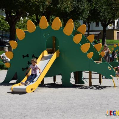 Legnolandia Playgrounds 071