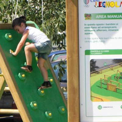 Legnolandia Playgrounds 098