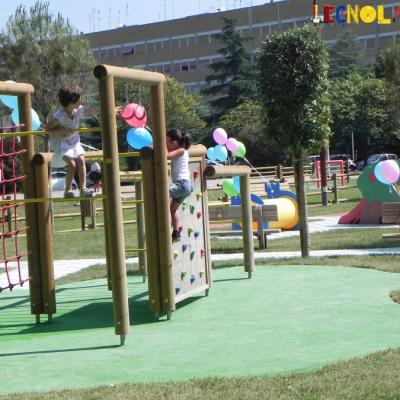 Legnolandia Playgrounds 099
