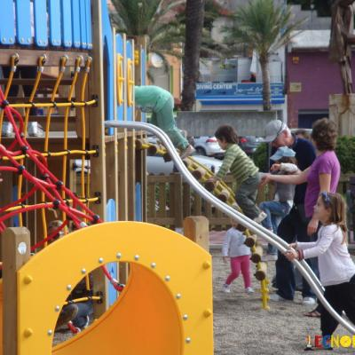 Legnolandia Playgrounds 11627