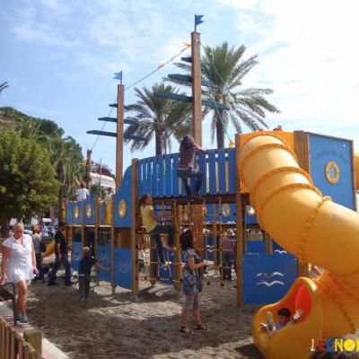 Legnolandia Playgrounds 11633
