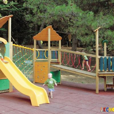 Legnolandia Playgrounds 11637