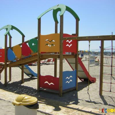 Legnolandia Playgrounds 11639