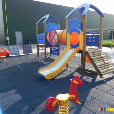 Legnolandia Playgrounds 11640