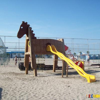 Legnolandia Playgrounds 11641