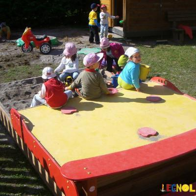 Legnolandia Playgrounds 11642