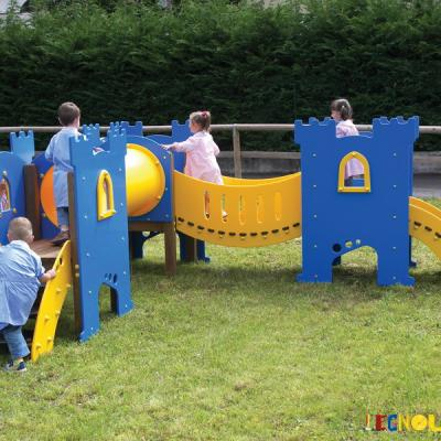 Legnolandia Playgrounds 11647