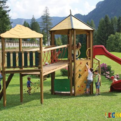 Legnolandia Playgrounds 11648