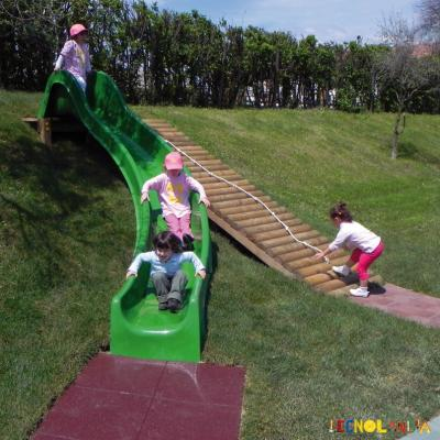 Legnolandia Playgrounds 11654