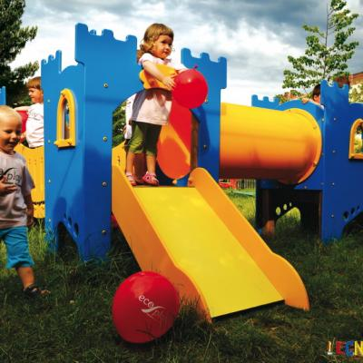 Legnolandia Playgrounds 11657