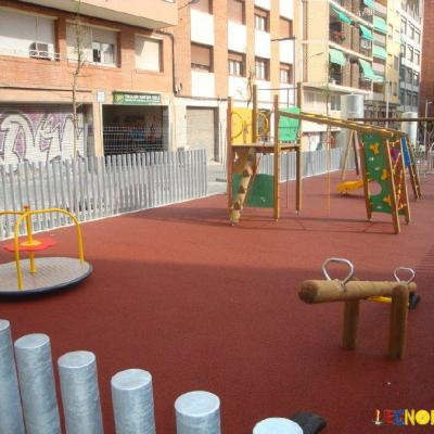 Legnolandia Playgrounds 11659