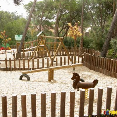 Legnolandia Playgrounds 11676