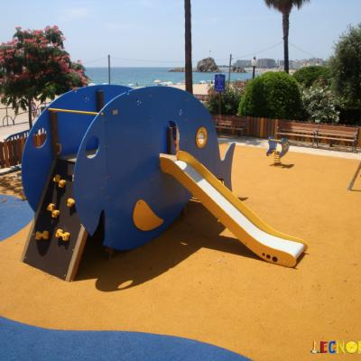 Legnolandia Playgrounds 11677