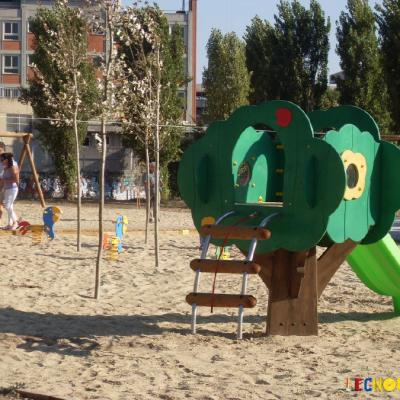 Legnolandia Playgrounds 11681