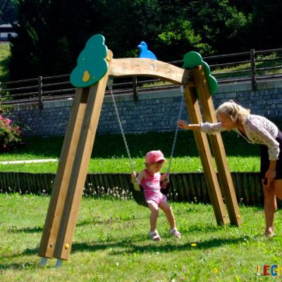 Legnolandia Playgrounds 11683