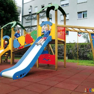 Legnolandia Playgrounds 11684