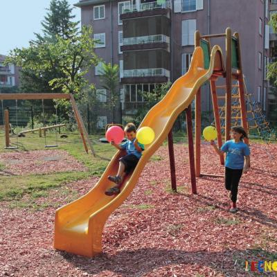 Legnolandia Playgrounds 11685