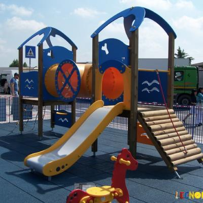 Legnolandia Playgrounds 11686