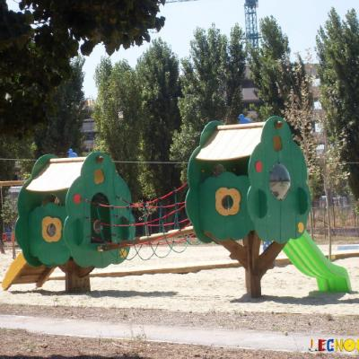 Legnolandia Playgrounds 11689