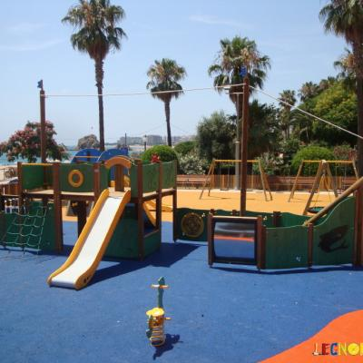 Legnolandia Playgrounds 11692