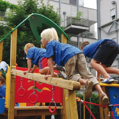 Legnolandia Playgrounds 11699