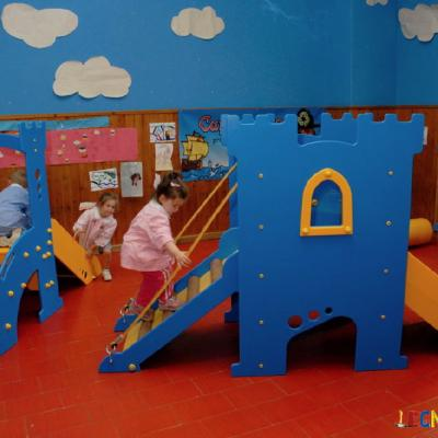 Legnolandia Playgrounds 11703