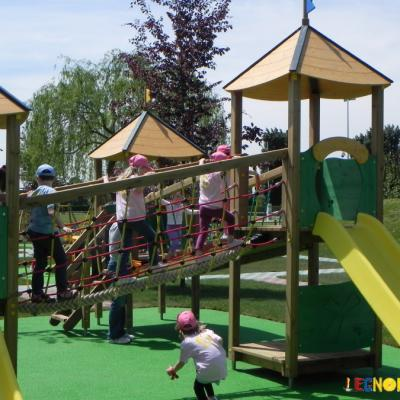 Legnolandia Playgrounds 11705