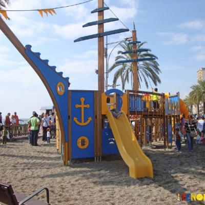 Legnolandia Playgrounds 11708