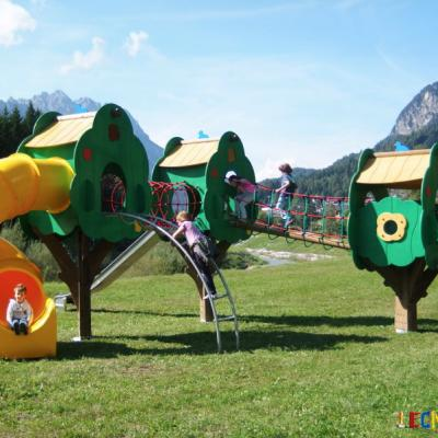 Legnolandia Playgrounds 11711