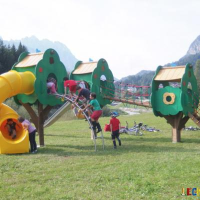 Legnolandia Playgrounds 11713