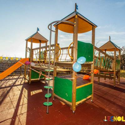 Legnolandia Playgrounds 11720