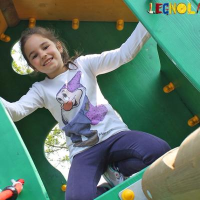 Legnolandia Playgrounds A 067
