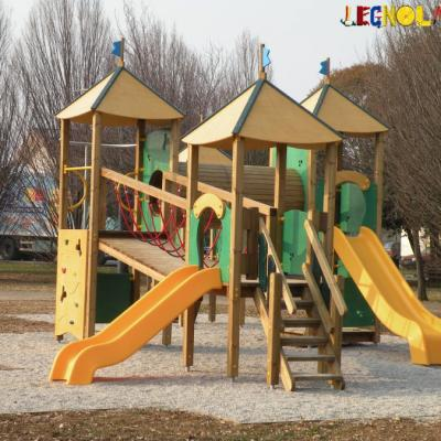 Legnolandia Playgrounds A 072