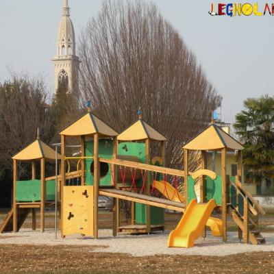 Legnolandia Playgrounds A 073