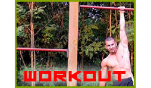Street Workout Calisthenics